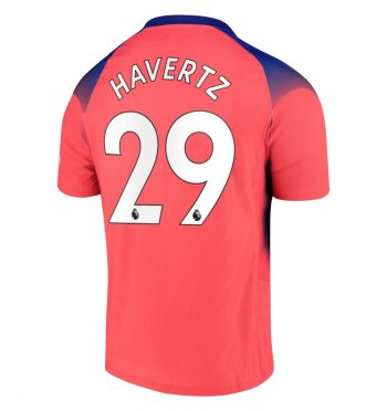 Terza maglia Chelsea 2020-21 - Havertz 29