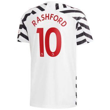 Terza maglia Manchester United 2020-2021 Adidas