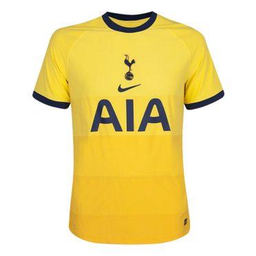 Terza maglia Tottenham 2020-2021