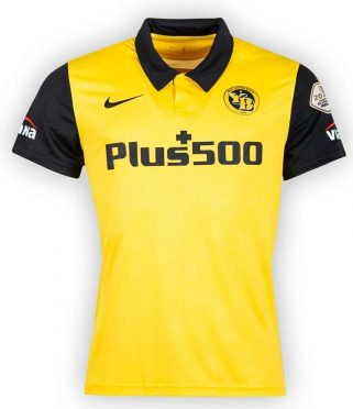 young boys home 2020-2021 fronte