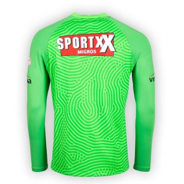 young boys portiere away 2020-2021 retro