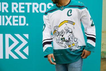 NHL Anaheim Ducks