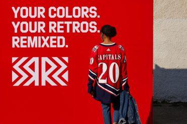 NHL REVERSE RETRO