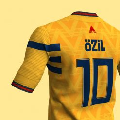 Arsenal dettagli Adidas NEOEqt