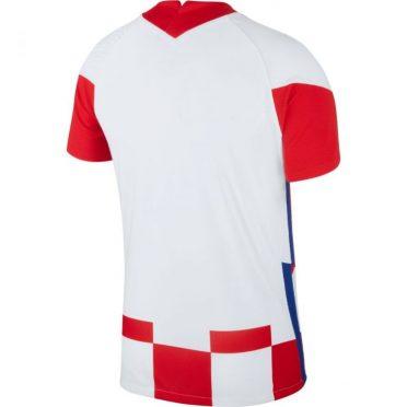 Maglia Croazia 2020-2021 Nike retro