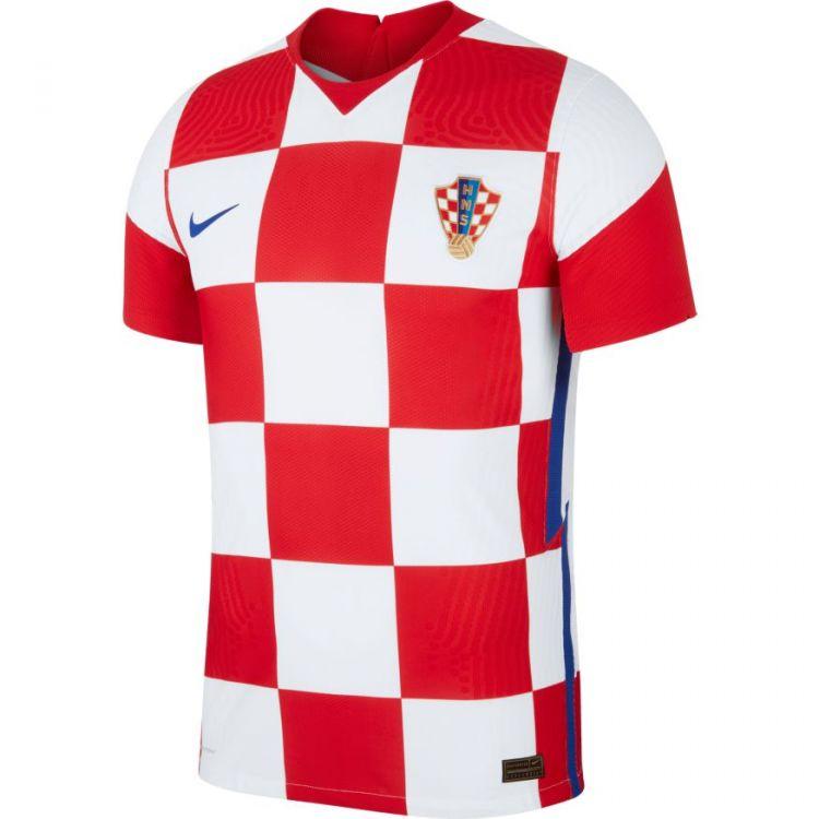 Maglie Croazia 2020-2021, creatività e innovazione con Nike