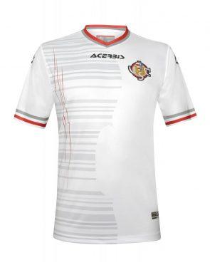Seconda maglia Cremonese 2020-2021 Acerbis