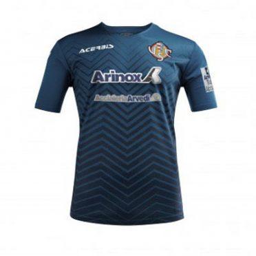 Cremonese terza maglia blu 2020-21