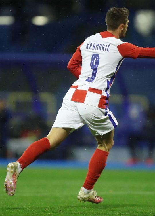Font Croazia 2020-2021 Nike