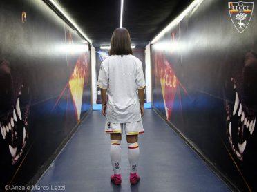 Seconda maglia Lecce 2020-2021 retro