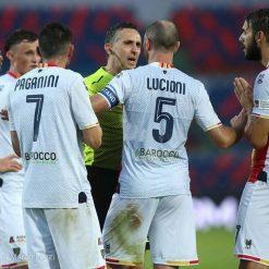 Font Lecce 2020-2021