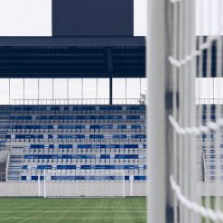 nuovo stade de la tuilière losanna