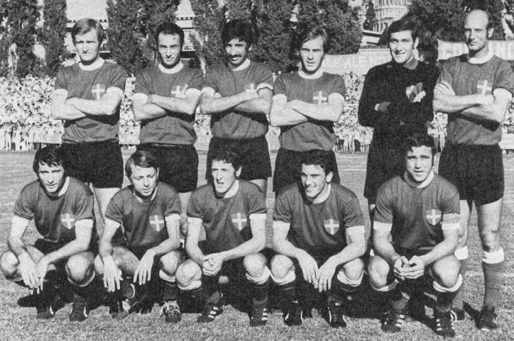 Novara 1970-1971