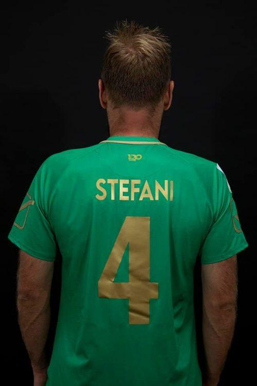 Terza maglia Pordenone 2020-2021 Stefani 4