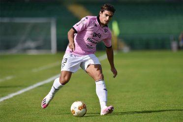 Palermo-Ternana 2020 Serie C