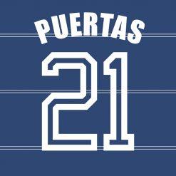 Losanna maglia celebrativa 2020 nomi e numeri retro