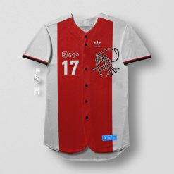 Ajax Baseball Shirt MLB