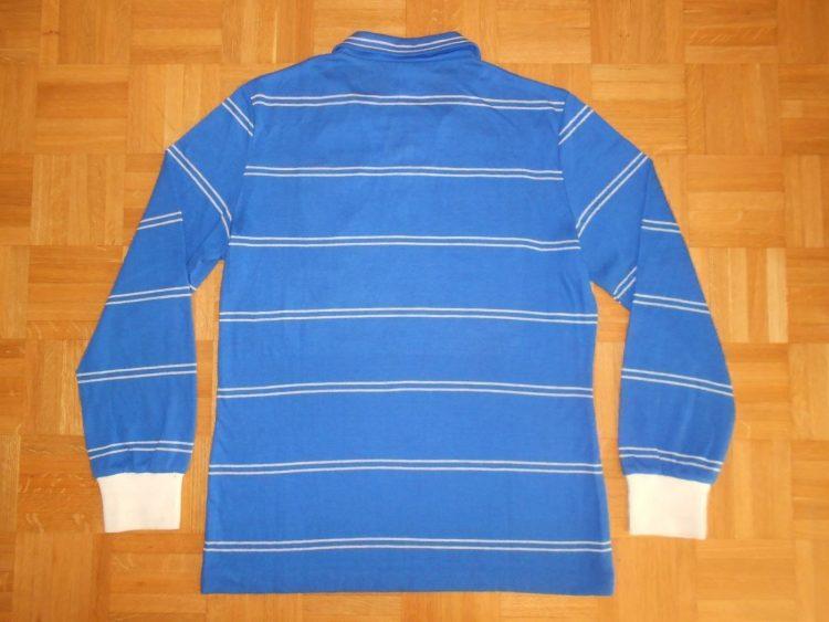 losanna maglia originale 1981