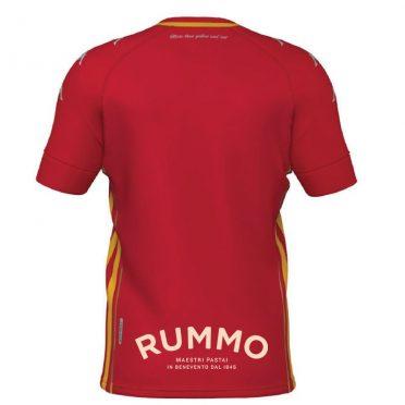 Maglia Benevento 2020-2021 retro rosso