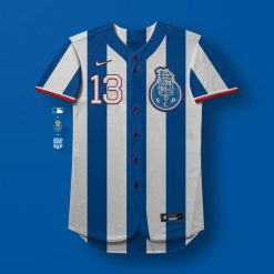 Porto Baseball Shirt MLB