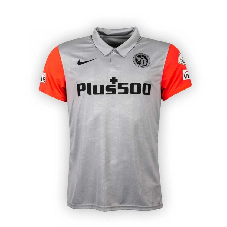 young boys maglia away 2020-2021