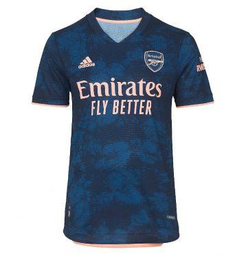 Terza maglia Arsenal 2020-2021