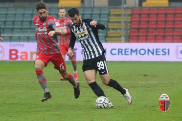 Ascoli prima maglia 2020-21 home