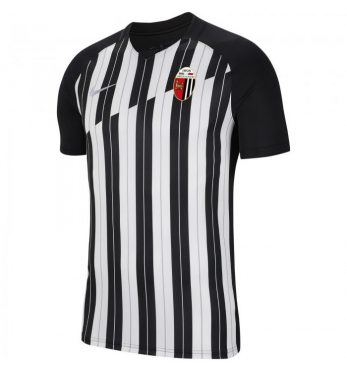 Maglia Ascoli 2020-2021 Nike