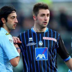 Atalanta-Albinoleffe Christmas Match 2010