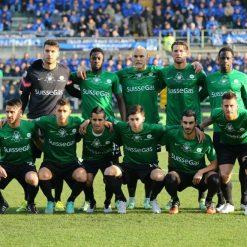 Atalanta-Palermo Christmas Match 2014