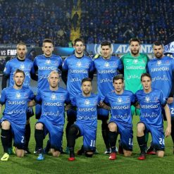 Atalanta-Empoli Christmas Match 2016