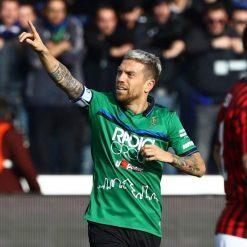Atalanta-Milan Christmas Match 2019