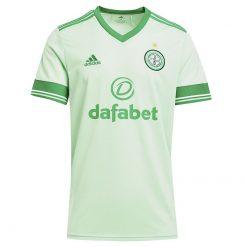 Celtic Away Graphic UNTD