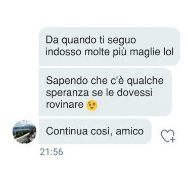 screenshot chat Asa