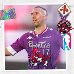 Fiorentina - Raptors