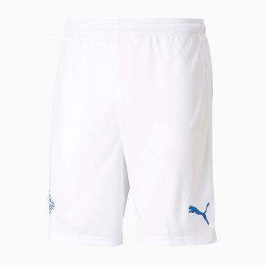 Pantaloncini Islanda bianchi 2020