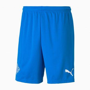 Pantaloncini Islanda blu 2020