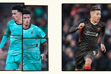 Liverpool maglie away 2020-2021