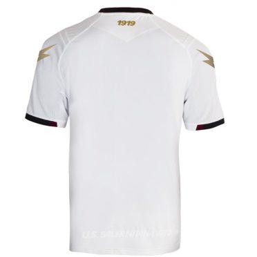 Seconda maglia Salernitana 2020-2021 bianca