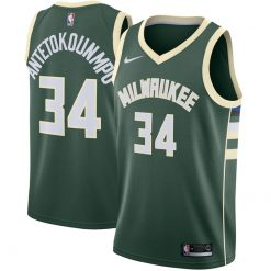 Milwaukee Bucks Graphic UNTD