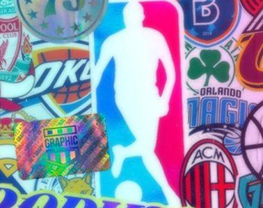 Graphic UNTD NBA Calcio