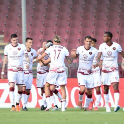Reggina divisa bianca away