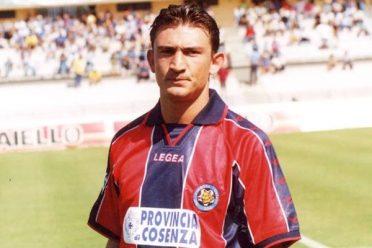 Gianluca Savoldi, Cosenza