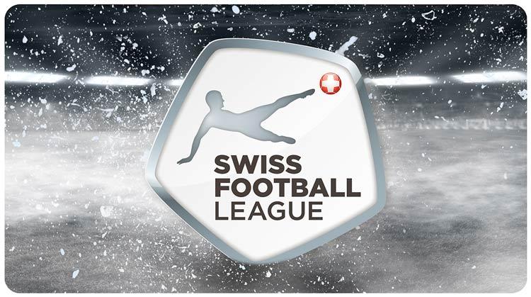 Swiss League logo