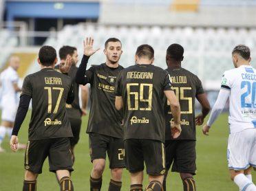 Retro maglia Vicenza away 2020-21