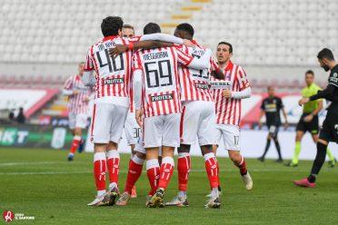 Font Vicenza Calcio 2020-21 Lotto