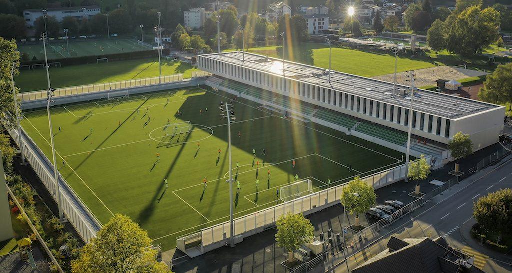 stadio kleinfeld kriens