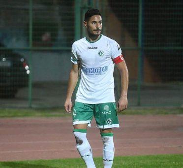 Avellino divisa away 2020-21