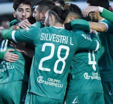 Font Avellino 2020-2021