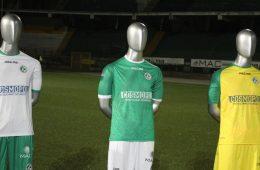 Le maglie dell'Avellino 2020-2021